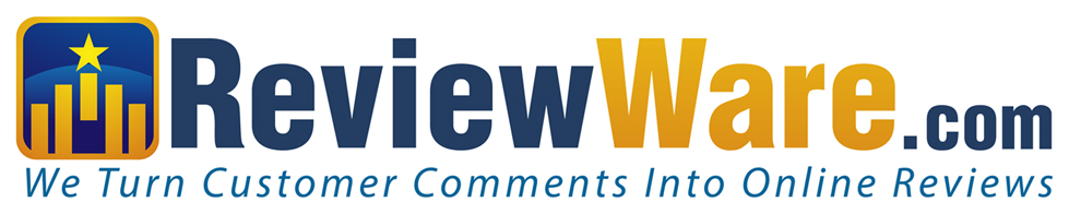 review ware logo